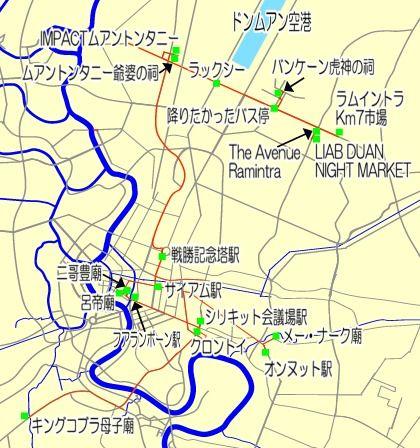 バンケーン虎神の祠