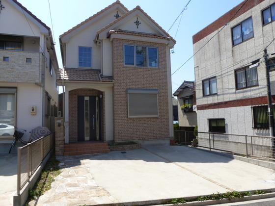 名古屋市瑞穂区大喜新町の一軒家 : 一軒家購入のすすめ