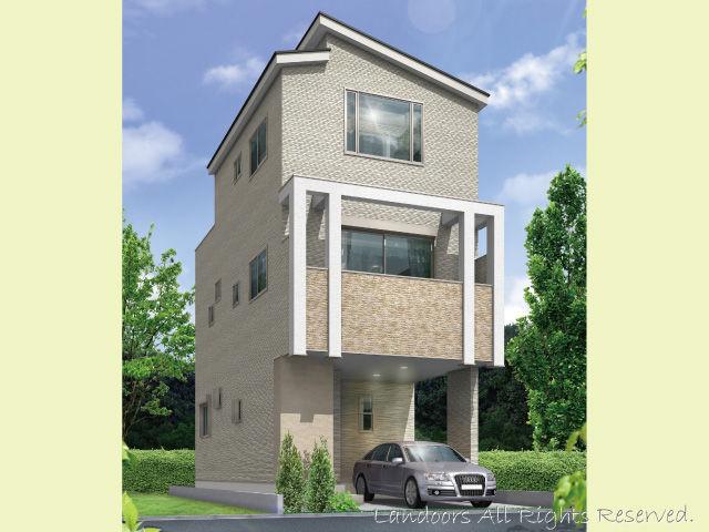 名古屋市昭和区の一軒家 : 一軒家購入のすすめ