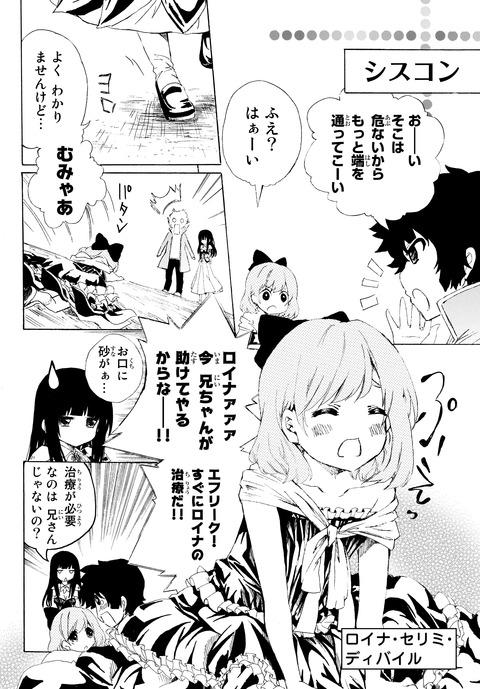 『ドラどら王子の花嫁選び』紹介漫画_P008
