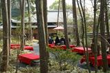 金閣寺茶屋
