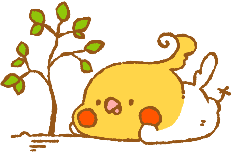 小鳥 イラスト フリー