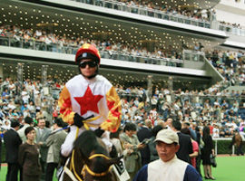 (c)香港賽馬會