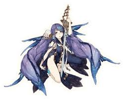 シノアリス 人魚