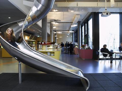 Zurich slide