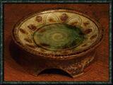 シナモン皿
