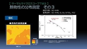 微小領域測定事例