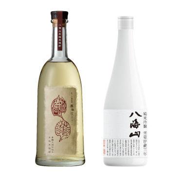 八海山 酒焼酎