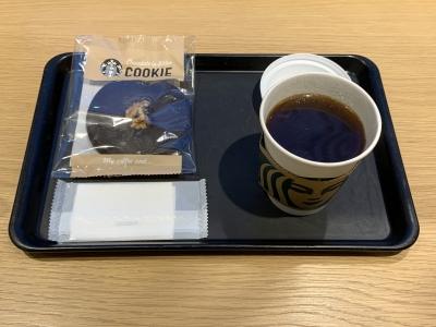 スターバックスコーヒー経堂駅店