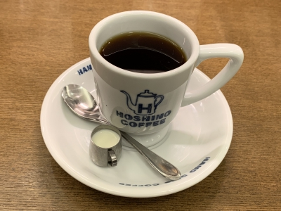 星乃珈琲店中央林間東急スクエア店