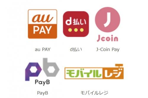 都税納付スマートフォン決済アプリ