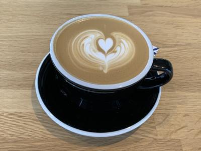 レックコーヒー水道橋店