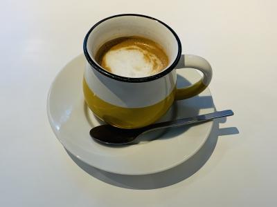 セピアカフェ