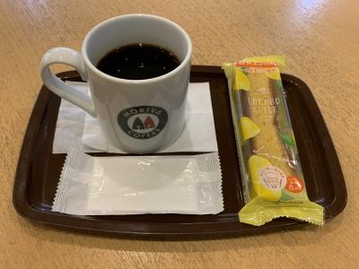 モリバコーヒークロスガーデン多摩店