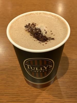 タリーズコーヒー町田モディ店