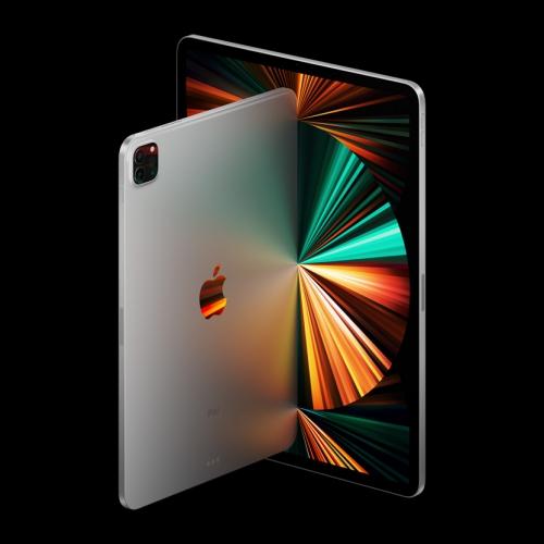 iPad Pro 2021(11インチ、12.9インチ)