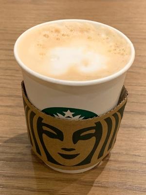スターバックスコーヒー武蔵小杉北口店