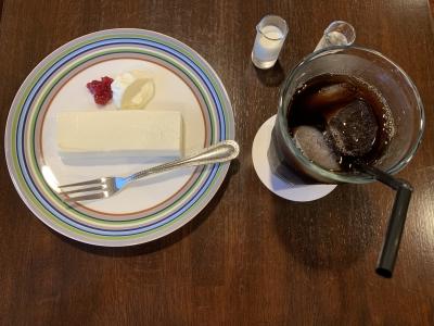 カフェ ミモザ
