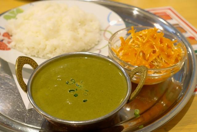 インドカレー専門店 サプラ