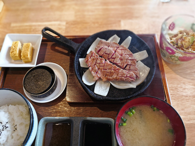 豚ステーキ専門店 かっちゃん3