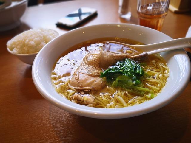 中華麺専門『喜洋洋』(しーやんやん)