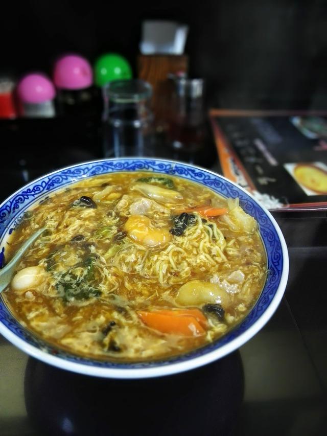 翔悦酸辣麺