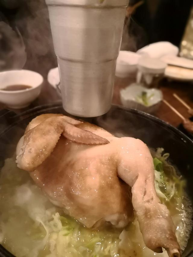 村崎炊鶏研究所