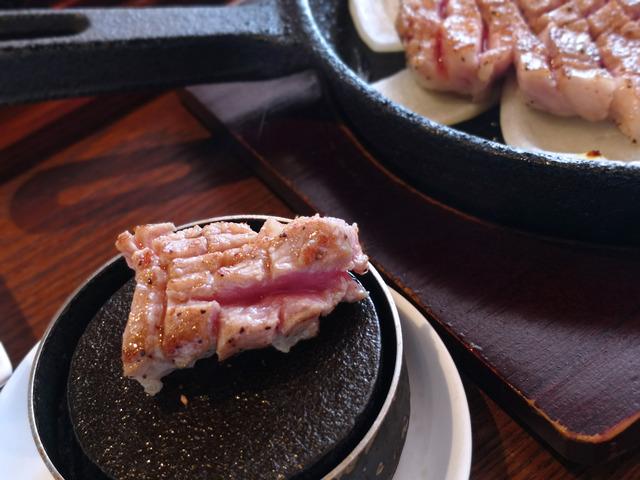 豚ステーキ専門店 かっちゃん4