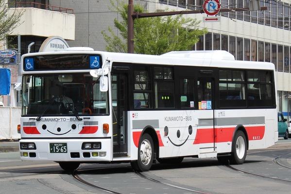 西工96MC中型×日デ