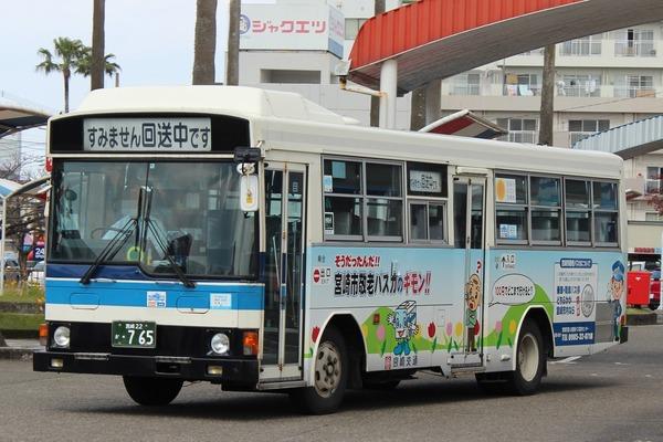 日野レインボー(RJ/RR)(初期ボディ)