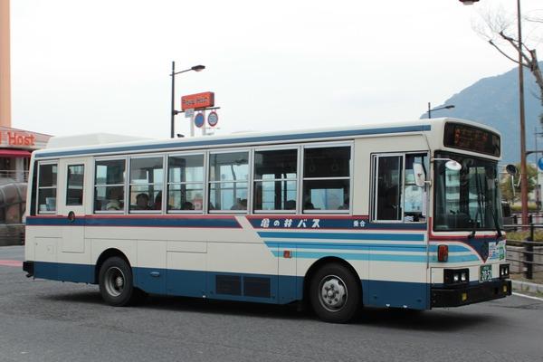 西工58MC中型×日野