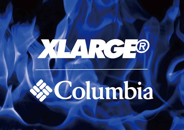 XLARGE Columbia