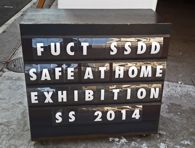 FUCT SSDD