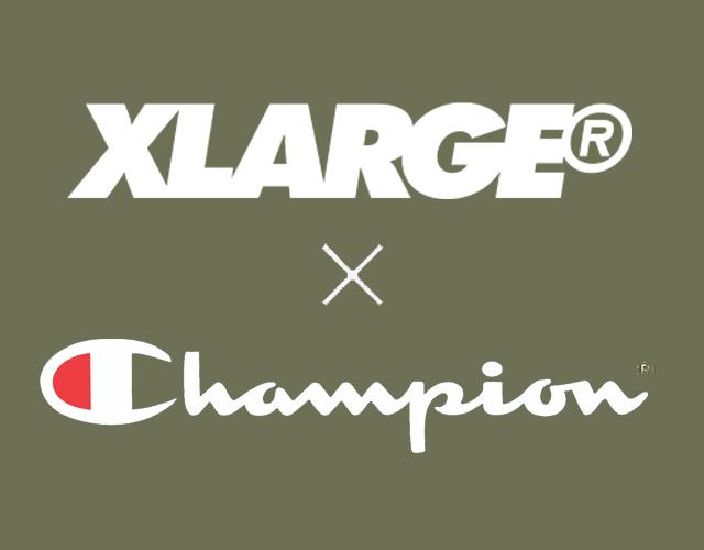 XLARGE CHAMPION