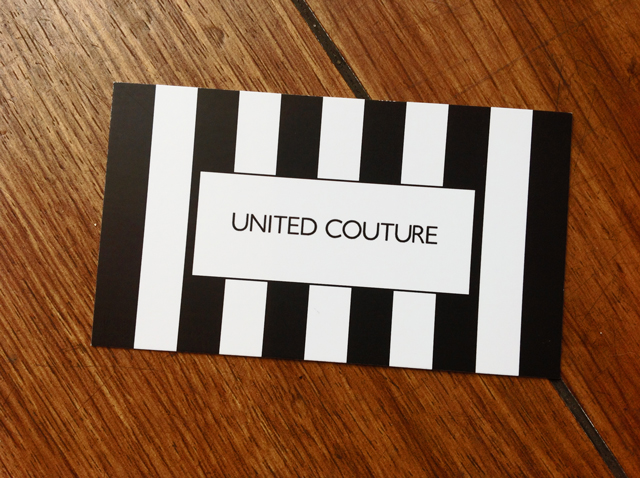 united couture