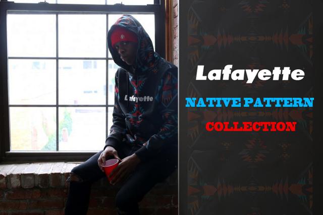 LAFAYETTE 1