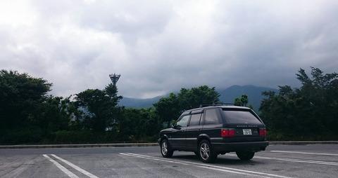 レンジローバーLP46D