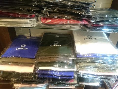 レイブリックTシャツ