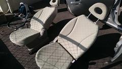 シート洗浄乾燥