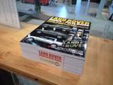 LAND ROVER Buyers & Parts Guide 2010