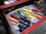 ハンドツールの整理整頓