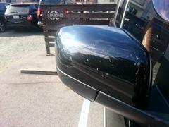 ランドローバー洗車