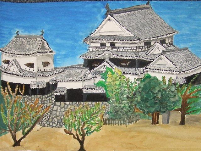 15ユネスコ絵画展 003