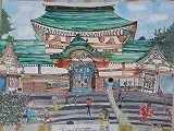 15絵画展国宝 013