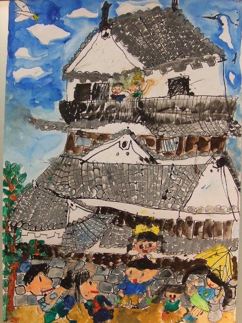 14ユネスコ絵画展9 048