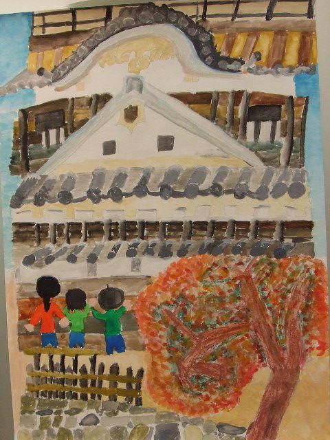 14ユネスコ絵画展14 042