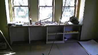 出窓収納2