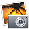 iPhoto | Macの画像編集ソフト