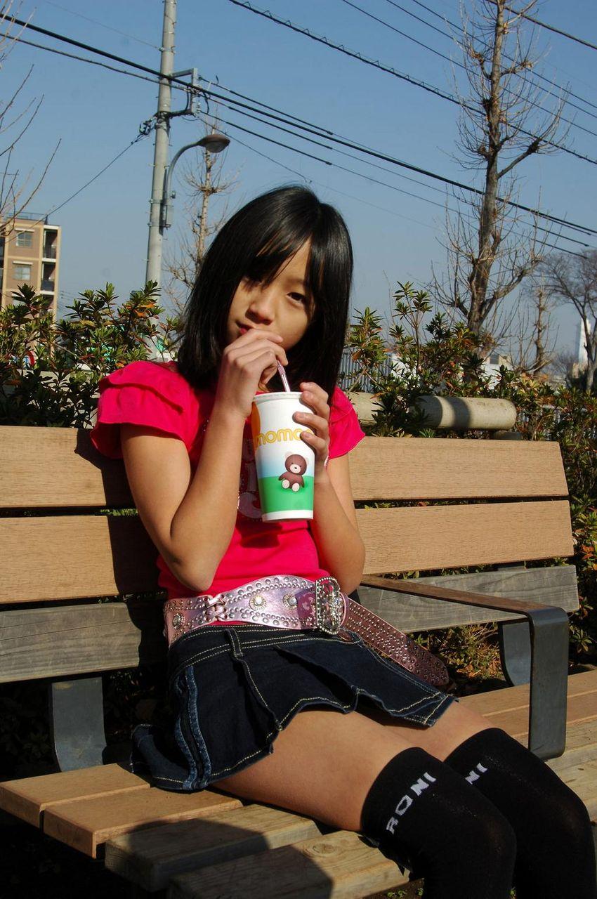 【U15】 顔面偏差値70以上のオオ!ジュニアアイドル動画像を