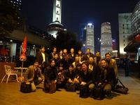 DSC00715 0313 上海夜景とみなさん